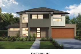 Lot 3991 Woodgate Parkway, Box Hill, NSW 2765