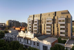 102/199 Peel Street, North Melbourne, Vic 3051