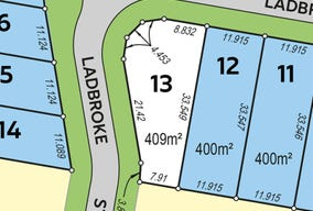 Lot 13, Ladbroke Street, Wakerley, Qld 4154