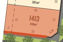 Lot 1413, Ackerman Street, Armstrong Creek, Vic 3217