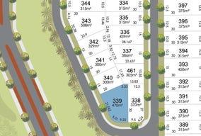 Lot 339, Greenpoint Way, Hilbert, WA 6112