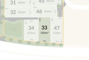 Lot 33, Lapin Street, Bridgeman Downs, Qld 4035