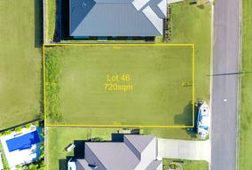 Lot 46 Masthead Road, Cannonvale, Qld 4802