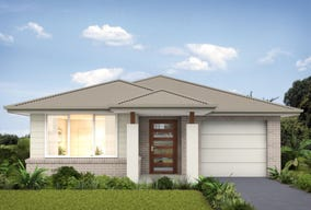Lot 124, 25 Box Rd, Box Hill, NSW 2765