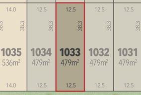 Lot 1033 New Road, Pallara, Qld 4110