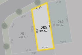 Lot 250, Shearwater Circuit, Marsden Park, NSW 2765
