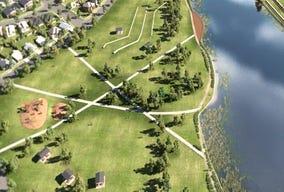 Lot 4543, Lot 4543 Wattle St, Spring Farm, NSW 2570