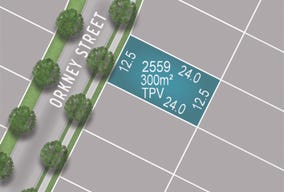 Lot 2559 Springfield Rise, Spring Mountain, Qld 4300