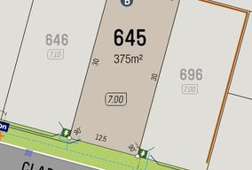 Lot 645, 27 Clarion Chase, Baldivis, WA 6171