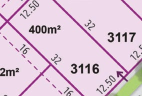 Lot 3116 Ambien Crescent (Atherstone), Melton South, Vic 3338