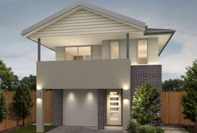 Lot 124 Flemington Parkway, Box Hill, NSW 2765