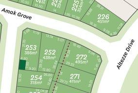 Lot 253 Amak Grove, Truganina, Vic 3029