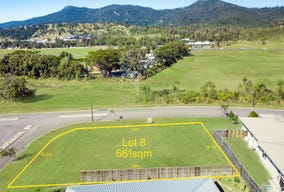 Lot 8 Spyglass Road, Cannonvale, Qld 4802