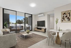 15/1-5 Bathurst Street, Liverpool, NSW 2170