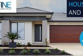 Lot 116 - 161 Grices Road - Roseleigh 23 from Profine Building Group, Clyde North, Vic 3978