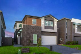 Lot 25 148 Rutherford Ave (access From Balmoral Road), Kellyville, NSW 2155