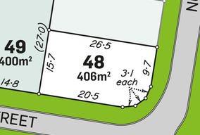 Lot 48, Cnr Noble Street & Cheshire Street, Pallara, Qld 4110