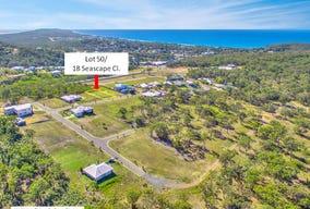 "Lot 50, 18 ""Shores Estate"" Seascape Close, Agnes Water, Qld 4677"