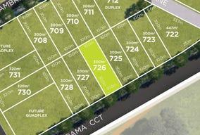 Lot 726 Panorama Circuit, Ripley, Qld 4306