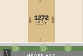 Lot 1272, Moore Way, Lucas, Vic 3350