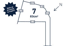 Lot 7, 73 Kennewell Street, White Hills, Vic 3550