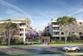 165/1 gerbera place, Kellyville, NSW 2155