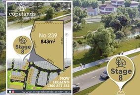 Lot 239, 239 Emberwood Road, Warragul, Vic 3820