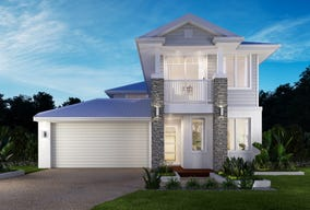 Lot 70 H&L Package - Foreshore, Coomera, Qld 4209
