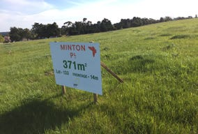 Lot 133, Minton Pl, Beveridge, Vic 3753