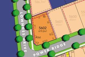 Lot 5602 Power Ridge, Oran Park, NSW 2570
