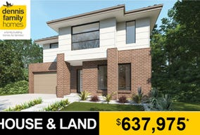 Lot 140 Zermatt Loop, Pakenham, Vic 3810