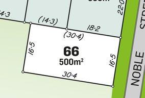 Lot 66, Noble Street, Pallara, Qld 4110