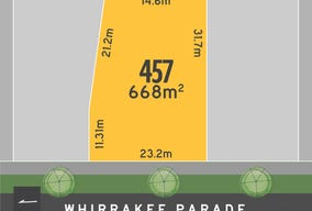Lot 457, Whirakee Parade, Huntly, Vic 3551
