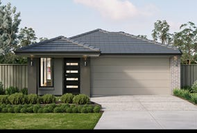 Ella 19 Kingston design by Metricon Homes, Spring Mountain, Qld 4300