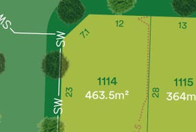 Lot 1114 Clydesdale Marsden Park, Marsden Park, NSW 2765