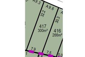Lot 417 Oxley Ridge, Cobbitty, NSW 2570