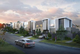 Lot 4T, 148 Rutherford Avenue (access From 30 Memorial Avenue), Kellyville, NSW 2155