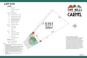 Lot 5151, Proposed Rd, Box Hill, NSW 2765