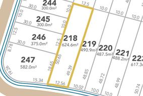 Lot 218, Proposed Road, Tullimbar, NSW 2527