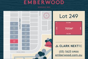 Lot 249, Lillypilly Street, Warragul, Vic 3820