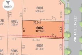 Lot 6002 Land at Newpark, Marsden Park, NSW 2765