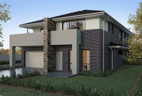 Lot 35 House & Land Package at Oxford Gardens, Ingleburn, NSW 2565