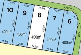 Lot 8, Ladbroke Street, Wakerley, Qld 4154