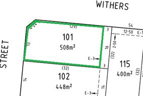 Lot 101, Provenance Estate, Huntly, Vic 3551