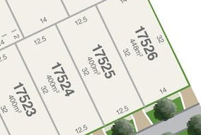Lot 17525, Muscatel Cres, Wyndham Vale, Vic 3024