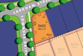 Lot 5603 Larkham Street, Oran Park, NSW 2570