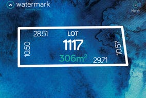 Lot 1117, Road A (Watermark), Armstrong Creek, Vic 3217