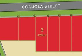 Lot 3, Conjola Street, Kellyville, NSW 2155