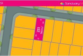 Lot 251 Land at Sanctuary Views, Kembla Grange, NSW 2526