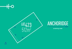 Lot 423, Langdon Street, Armstrong Creek, Vic 3217